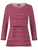 Milk Nursingwear Women's Nautical Inspired Nursing Top
