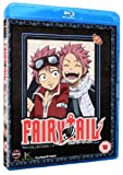 Image de Fairy Tail: Part 7 [Blu-ray]