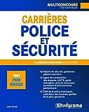 Multiconcours police et sécurité