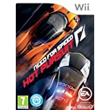 Need For Speed: Hot Pursuit (Wii)by Electronic Arts