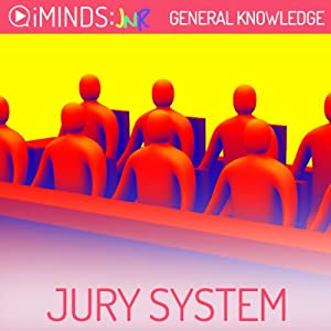 Jury System Hörbuch
