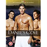 Dante's Cove - Series 1-3 - Complete [DVD]by Gregory Michael