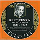 Buddy Johnson And His Orchestra: 1942-1947;CLASSICS