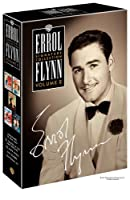 The Errol Flynn Signature Collection Vol 2 The Charge Of The Light Brigade Gentleman Jim The Adventures Of Don Juan The Dawn Patrol Dive Bomber by Warner Home Video