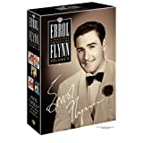 The Errol Flynn Signature Collection, Vol. 2 (The Charge of the Light Brigade / Gentleman Jim / The Adventures of Don Juan / The Dawn Patrol / Dive Bomber)by Errol Flynn