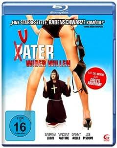 Vater wider Willen [Blu-ray]
