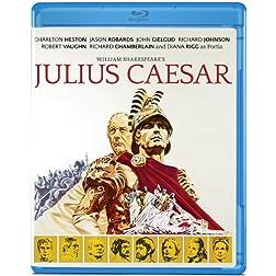 Julius Caesar [Blu-ray]