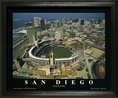 san-diego-padres-petco-park-aerial-lg-framed-poster-print-by-laminated-visuals