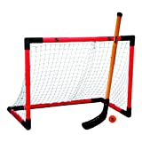 Franklin NHL Adjustable Goal Set