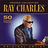 echange, troc Ray Charles - Heroes Collection : Ray Charles