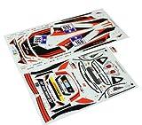 スポンサーデカール GAZOOレーシング TOYOTA86 39299-1