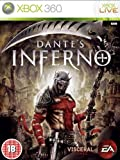 echange, troc Dante's Inferno (Xbox 360) [import anglais]