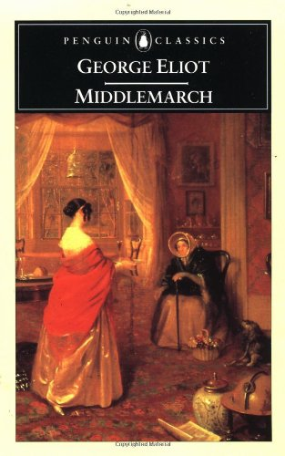 Image for Middlemarch (Penguin Classics)