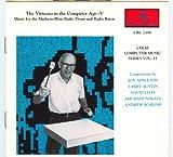 Cdcm Computer Music 15 Cdcm Computer Music Series