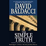 The Simple Truth. 9 Cassettes,13 hours David Baldacci