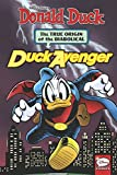 img - for Donald Duck: The Diabolical Duck Avenger book / textbook / text book