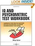 IQ and Psychometric Test Workbook: Es...