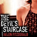 The Devil's Staircase Audiobook by Helen Fitzgerald Narrated by Federay Holmes