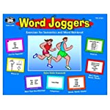 Word Joggers Semantic & Word Retrieval Vocabulary Game - Super Duper Educational Learning Toy For Ki