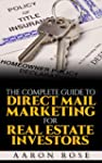 Direct Mail Marketing for Real Estate...