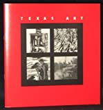 img - for Texas Art (an Exhibition Selected From the Menil Collection) book / textbook / text book