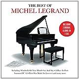 The Best Of Michel Legrand Michel Legrand