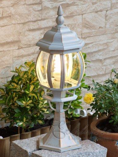 Prix des lampadaire jardin 22 - Lampadaire de jardin sur pied ...
