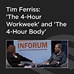 Tim Ferriss: 'The 4-Hour Workweek' and 'The 4-Hour Body' | Tim Ferriss