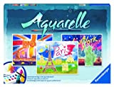 Ravensburger 29463 - Weltstdte - Aquarelle Maxi, 30 x 24 cm