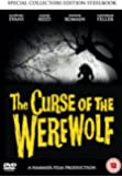 The Curse of the Werewolf (1961) UK-IMPORT, SPECIAL COLLECTOR'S EDITION STEELBOOK 2-DISC DVD SET!!!