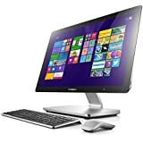 Lenovo A540 23.8-Inch All-in-One Touchscreen Desktop (F0AN002KUS)
