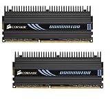 """Corsair 4GB Arbeitsspeicher (1600 MHz, DDR3 CL9.0 Kit)von """"Corsair"""""""