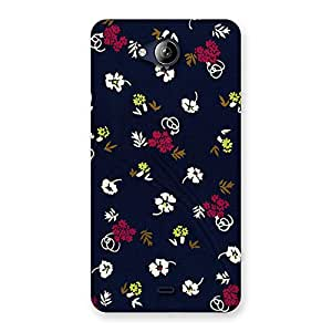 Delighted Tumbler Back Case Cover for Canvas Play Q355