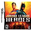 Justice League Heroes - Nintendo DS