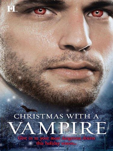 Linda Winstead Jones, Lisa Childs, Lori Devoti, Merline Lovelace  Bonnie Vanak - Christmas With a Vampire