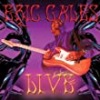 Live (CD/DVD) CD+DVD Edition by Eric Gales (2012) Audio CD