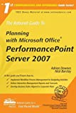 img - for The Rational Guide To Planning with Microsoft Office PerformancePoint Server 2007 (Rational Guides) by Adrian Downes, Nick Barclay (2008) Paperback book / textbook / text book