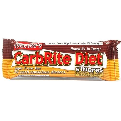 12-x-CarbRite-Diet-Bar-57-g