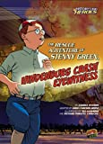img - for The Rescue Adventure of Stenny Green, Hindenburg Crash Eyewitness (History's Kid Heroes (Quality Paper)) book / textbook / text book