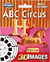 View Master ABC Circus