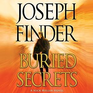 Buried Secrets | [Joseph Finder]