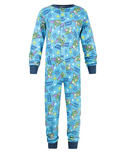 Official Toy Story Buzz Lightyear Boys Onesie