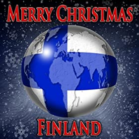 Amazon.com: Merry Christmas Finland: Personalisongs: MP3 Downloads