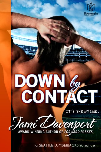 Down Contact Seattle Lumberjacks ebook