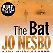 The Bat: The First Inspector Harry Hole Novel | Jo Nesb