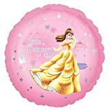 Amscan International Little Princess Non Mess Balloon