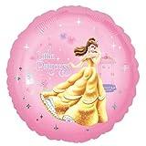 Amscan International Little Princess Non Mess Balloon