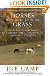 HORSES WERE BORN TO BE ON GRASS - How...