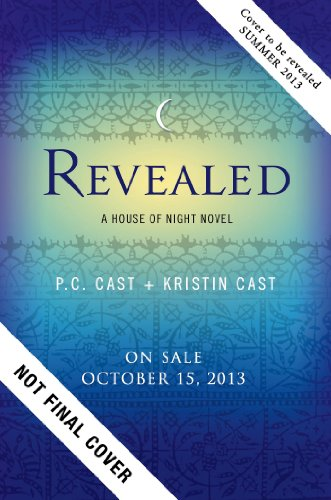 Revealed (House of Night)