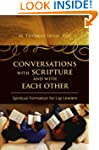 Conversations with Scripture and with...